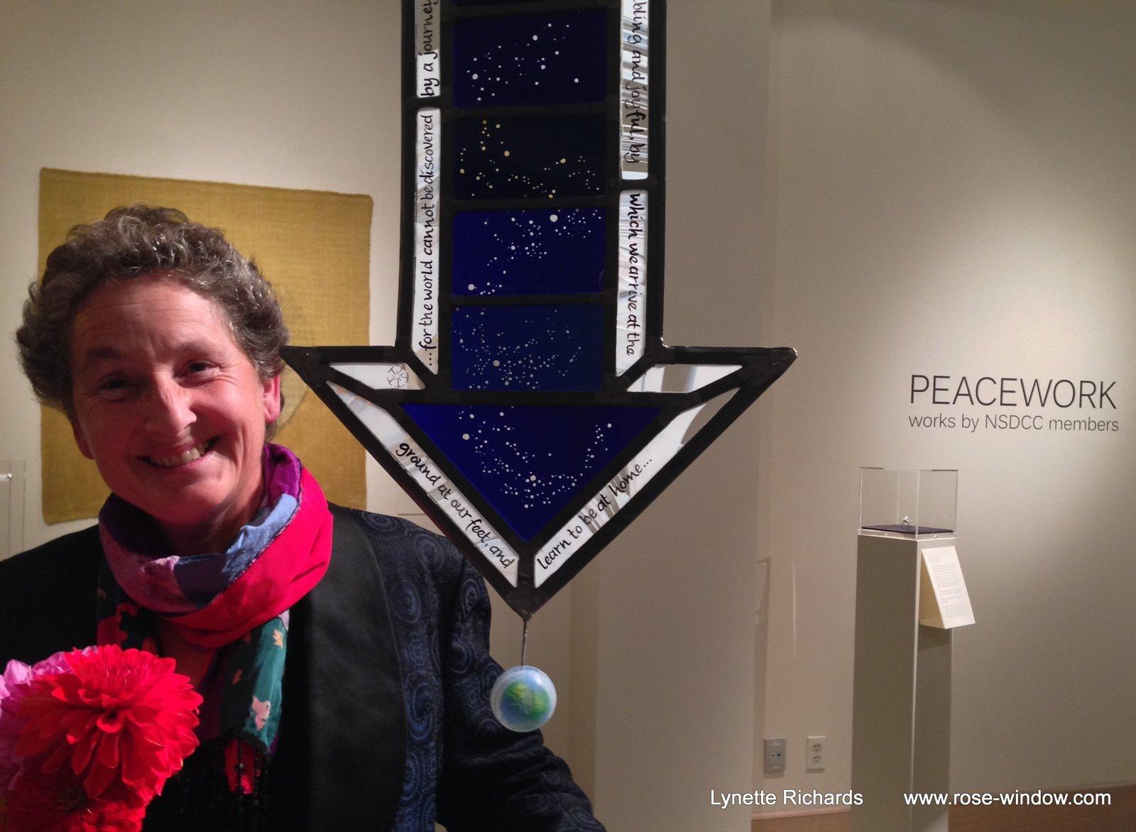 1-lynt Peacework