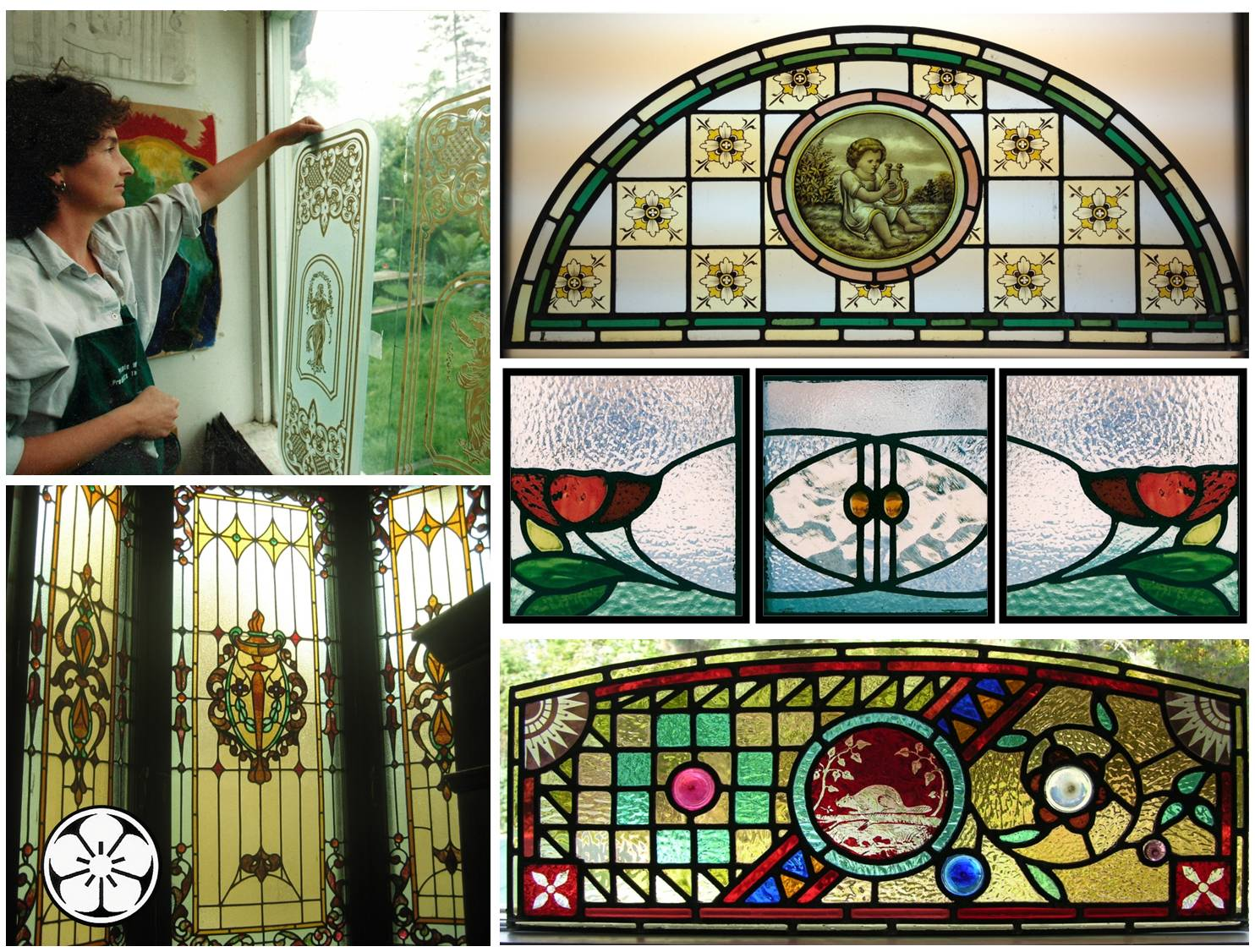 Stained Glass Conservation Guidelines