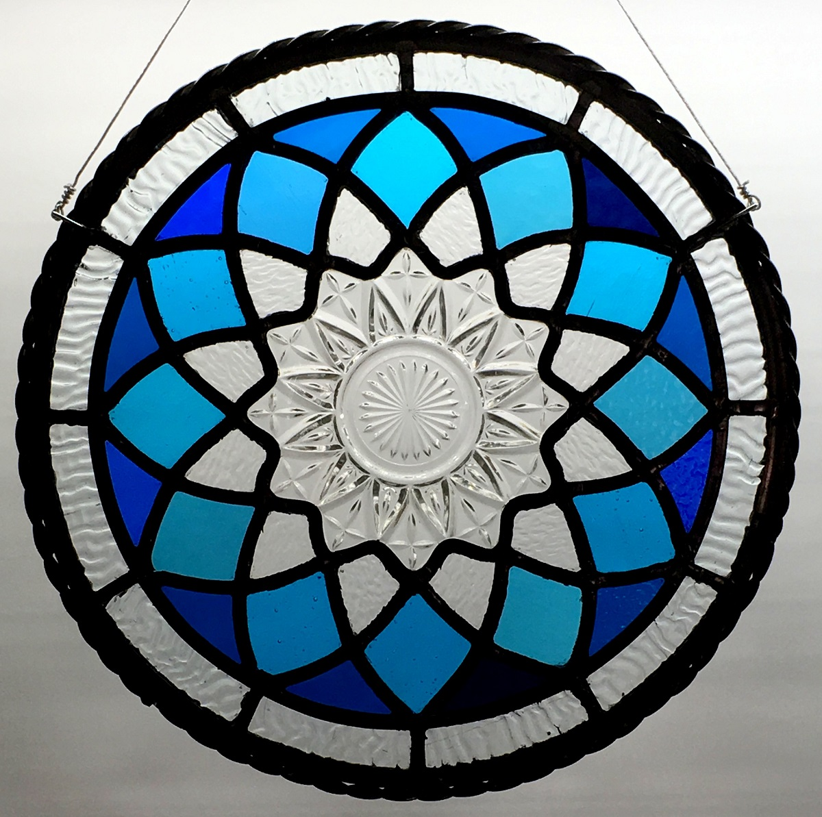 Shop Rose Window Stained Glass
